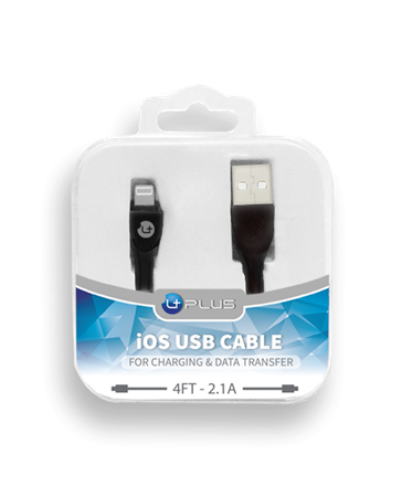 Picture of iPhone USB Cables (4FT)