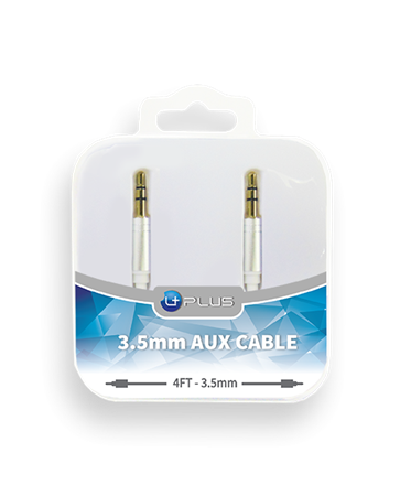 Picture of Aux Cable (4ft)
