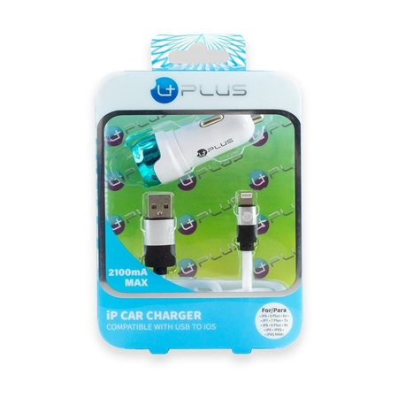 Picture of (Car) USB Charger Combo Set