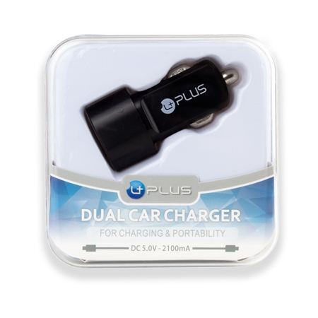 Picture of Dual Car Adapter