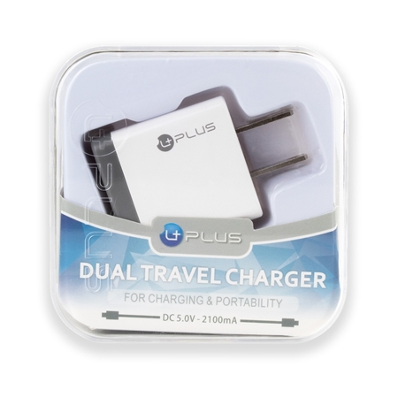 Picture of Dual Home Adapter